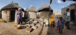 Salamalé village -Mali