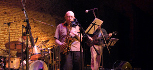 Piroton Houben (PHinc) en concert
