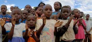 dona Laura - Mozambique