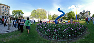 parc solvay