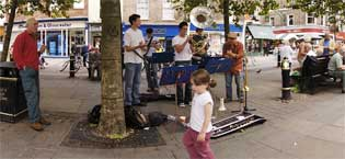 york street jazz