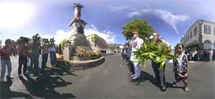 11 November Reunion Island